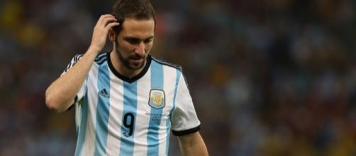 L'Argentina perde in casa contro il Paraguay, ko per Higuain