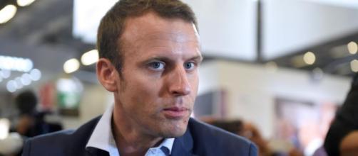 Macron, pour quelle majorité législative s'il est élu Président de la République ,