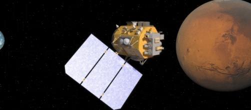 NASA to introduce high-speed space internet by 2020 | NASA - nasa.gov