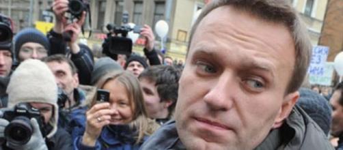 Navalny, blogger oppositore di Putin e leader opposizione