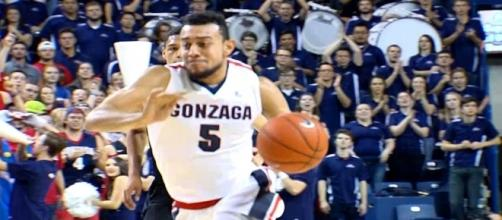 Nigel Williams-Goss named WCC men's basketball player of the wee ... - khq.com
