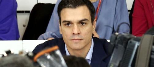 Pactos Electorales : Sánchez asume el guión: no hablará con ... - elconfidencial.com