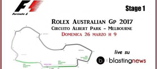 Primo Gp dell'anno, alle 7 ore italiane il semaforo verde.