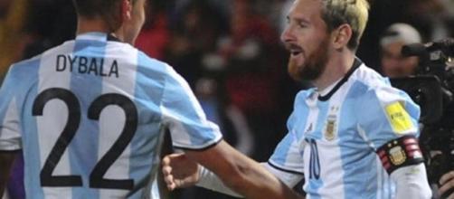 Qualificazioni Mondiali 2018, Sud America - Bolivia-Argentina - 28 marzo 2017