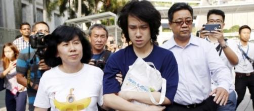 Singapore blogger seeking U.S. asylum regrets posts in home country - asiancorrespondent.com