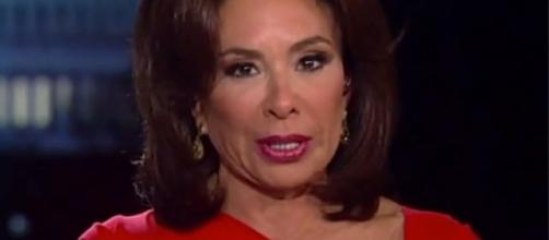 TapWires - Coincidence: Trump Tweets Watch Judge Jeanine - She ... - tapwires.com