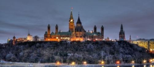 The Canadian House of Commons / joiseyshowaa, Flickr CC BY-SA 2.0