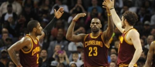 The Cleveland Cavaliers might need to lose - Hardwood Paroxysm - hardwoodparoxysm.com