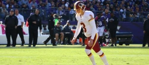 Which kicker has the advantage between Redskins Hopkins or Lions ... - usatoday.com