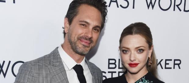 Amanda Seyfried Gives Birth to First Child | POPSUGAR Celebrity - popsugar.com