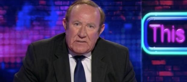 Andrew Neil on the This Week programme - source BBC.co.uk