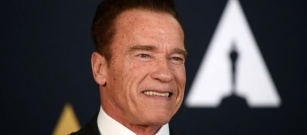 Arnold Schwarzenegger shuts down online troll in spectacular style ... - metro.co.uk