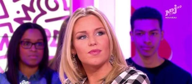 Aurelie Van Daelen quitte le mad mag
