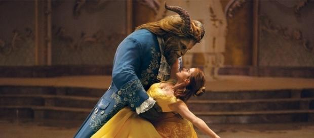 Beauty and the Beast: Emma Watson, Nostalgia Create a Box Office ... - variety.com