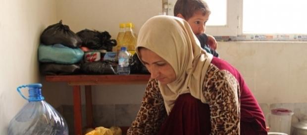 civilians killed in possible U.S. airstrike in Mosul - istreetresearch.com