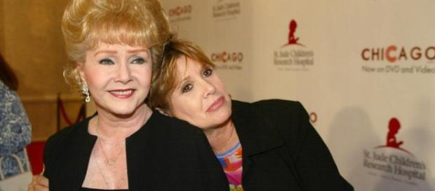 Family of Carrie Fisher and Debbie Reynolds organise joint public ... - thesun.co.uk