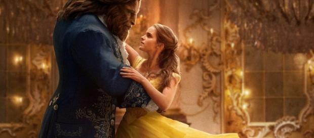 Film Review: Disney's Magic Touch in BEAUTY AND THE BEAST - Splash ... - splashreport.com