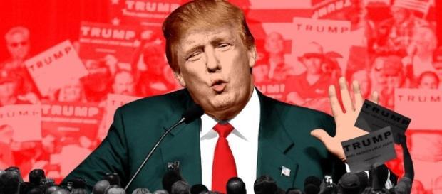 Inside Donald Trump's Surging GOP Campaign | GQ - gq.com