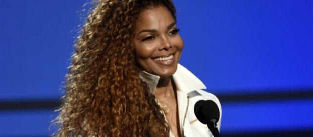 Janet Jackson's life shrouded by secret love affairs