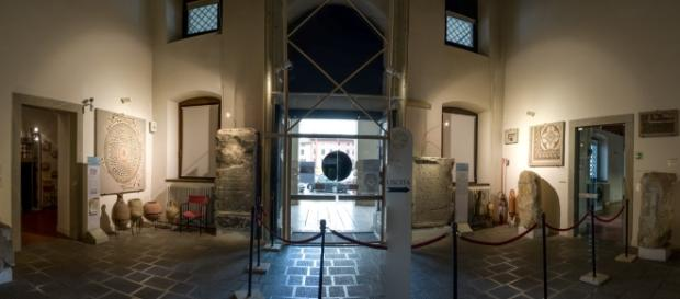 Museo - Museo Archeologico Cividale - beniculturali.it
