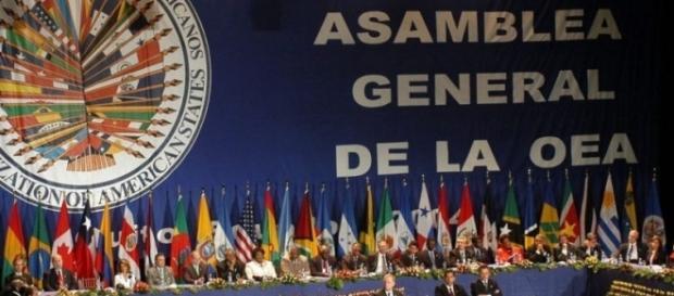 Solicitarán a la OEA que acompañe el proceso del referéndum ... - elvenezolanonews.com