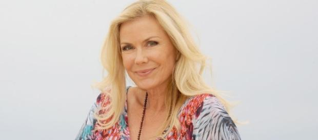The Bold and the Beautfiul's ​Katherine Kelly Lang has filmed a ... - digitalspy.com