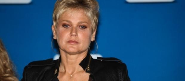 Xuxa está sendo alvo de muitas críticas