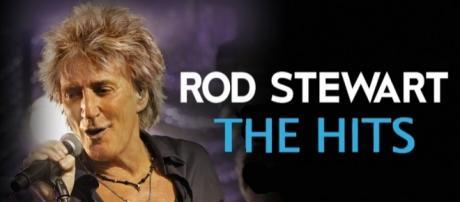 Rod Stewart y su gira THE HITS en la CDMX y Puebla