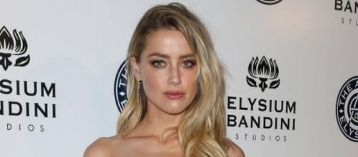 Amber Heard talks about bisexuality in Hollywood- yahoo.com