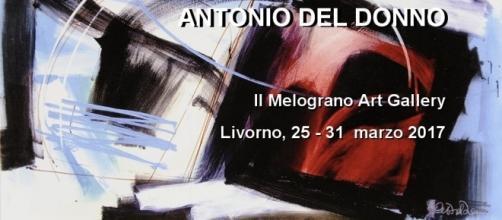 Antonio Del Donno - Il Melograno Art Gallery (www.melobox.it)