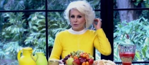 Apresentadora Ana Maria Braga, do programa 'Mais Você'