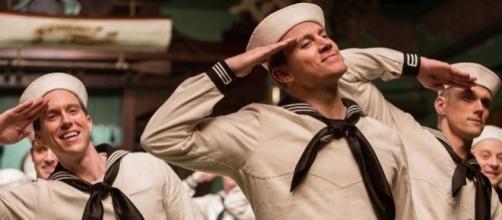 Channing Tatum | Nerdist - nerdist.com