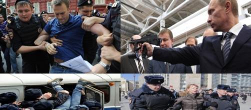 Che cosa sta succedendo in Russia?