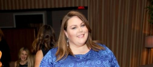 Chrissy Metz Is Getting Married on 'This Is Us' - Photo: Blasting News Library - inquisitr.com