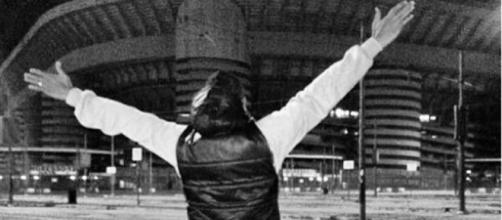 Con questa foto pubblicata sul suo profilo instagram Guarin ha alimentato le voci che lo voglio di ritorno all'Inter