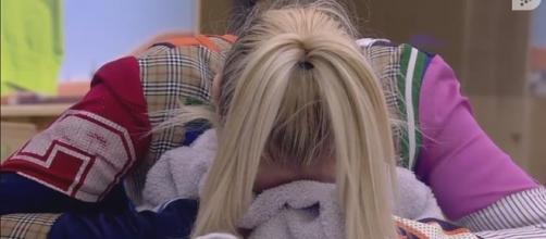 Daniela lloró durante horas tras finalizar el Debate de GH VIP