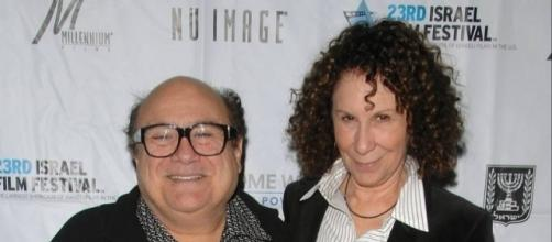 Danny DeVito, Rhea Perlman split after 46 years - Photo: Blasting News Library - dailyherald.com
