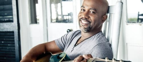 Darius Rucker doesn't hide his emotion after South Carolina Gamecocks win spot in the Final Four- dallasobserver.com