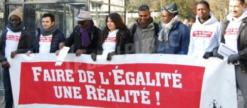 Dijon | Dijon : ils ont fait de l'égalité leur leitmotiv - bienpublic.com