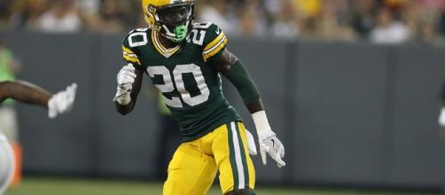 Green Bay Packers activate CB Dorleant from I.R. - packers.com