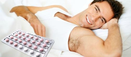 Ideato primo contraccettivo maschile