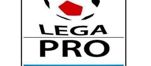 Il logo del campionato di Lega Pro per Unicef