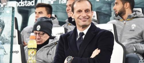 Juve, Allegri all'Inter? La situazione