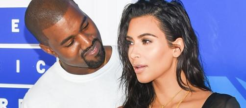 Kanye and Kim going for Baby Number Three!