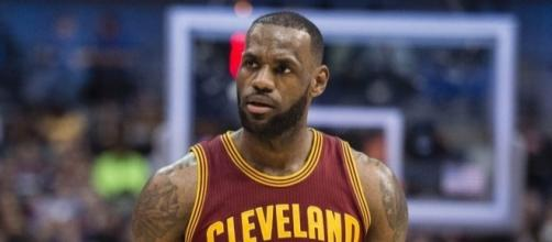 LeBron James is back to sending cryptic subtweets that nobody ... - usatoday.com