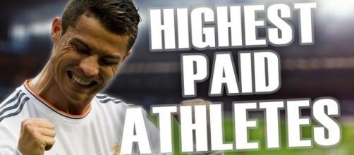 Los que más ganan en el fútbol