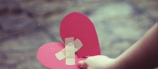Medo de se machucar pode afastar uma amor verdadeiro.