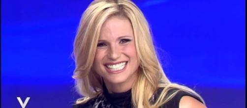 Michelle Hunziker   Striscia la notizia   nuovo programma Mediaset ... - televisionando.it