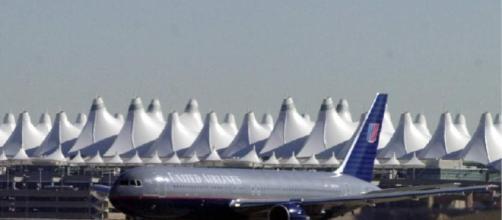 No threat found at Denver airport; west side of main terminal ... - sltrib.com
