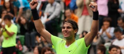 Rafael Nadal wins his 1000th match, Wikimedia Commons